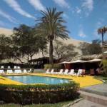 Huacachinero Hotel