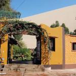 Carola del Sur Huacachina